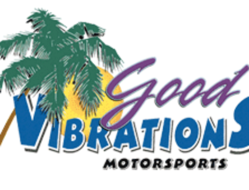 Good Vibrations Sponsors Saturday Night