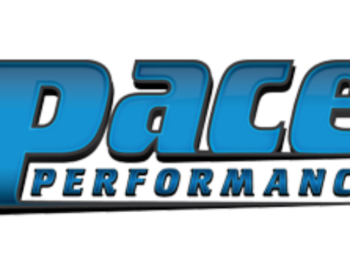 A BIG Thanks To Pace Performance