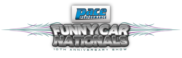 The Pace Performance Funny Car Nationals