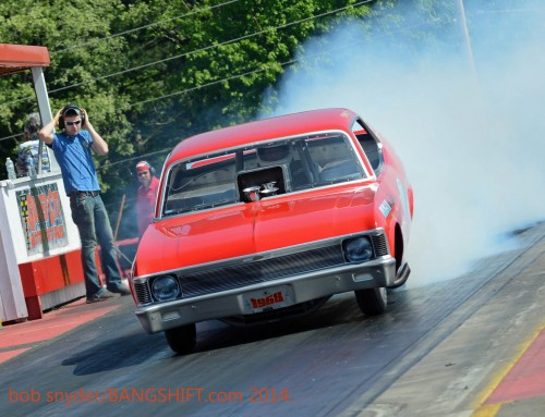 New 2021 Funny Car Nationals Event Date